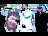 [FANCAM][09.11.2012] Block B- Nillili Mambo @ Cultwo Show Public Broadcast