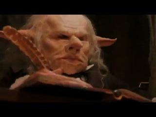 Реклама Гарри Поттера на ТНТ,смешно и клево