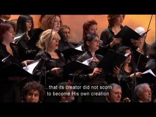 Proms 2013: Viva Verdi (Antonio Pappano, Maria Agresta, 2013) Часть 2