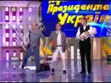 КВН-2012. Днепропетровск Игорь и Лена Роддом