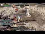Dragon Nest - PVP инженер vs мечник