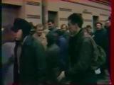 Юго-Запад - По разбитым бутылкам... (клип, 1989-90 г.)
