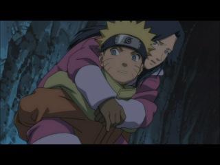 [WOA] Наруто фильм 1 / Naruto movie 1 - Приключения принцессы Снежной страны - 1 фильм [Рус. озв]