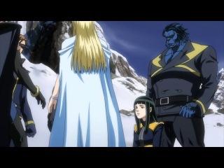 X-Men/Люди Икс 6 серия (2011)