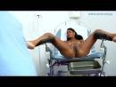 У гинеколога извращенца. Gyno-X. Isabelle Isabella Chrystin. (Porno, порно, секс, мастурбация, оргазм)