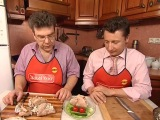 Званый ужин. Неделя 241 (эфир 05.06.2012) День 2, Сергей Смирнов