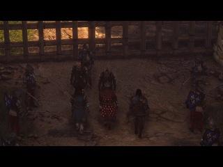 Ведьмак 2 Убийцы Королей HD 1 из5 Серия Путь Иорвета