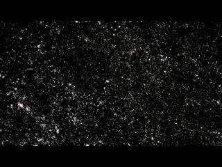 Крупнейшая трехмерная карта неба. Звук A.Mclaren