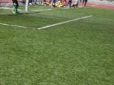 Назар на воротах в серії пенальті. Нива Вінниця - Штурм Харків 0 - 0 (2-1)