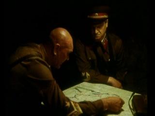 Война на западном направлении (4 серия)