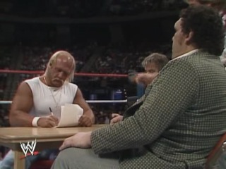 [#My1] WWF Royal Rumble 1988