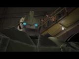 Трансформеры: Прайм / Transformers Prime 1 сезон 13 серия