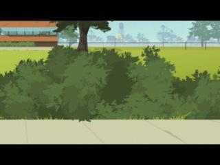 Мультфильмы про тракторы детям без перерыва