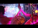 Dj Andrey Balkonsky в ночном клубе GURMAN, Судак 2013