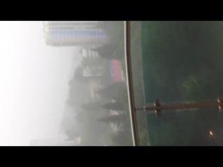 Заебись погода в Сочи, отдыхаю, загораю блеять :D