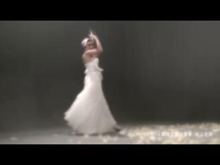 Anastasia Kostenko for LAN YU