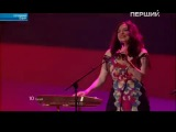 EUROVISION 2012 - ISRAEL - IZABO -TIME