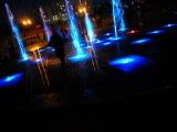 Саранск,наш музыкальный ,цветной фонтан!