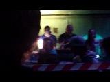 28.07 - INDUSTRIAL SECRET POSTAPOCALYPSE - OPEN-AIR@ C.A.2K feat. MC CHEMIST