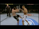ММА. Джуниор Дос Сантос. UFC, М - 1, К - 1, Бои без правил, МиксФайт, Смешанные единоборства.
