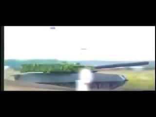 Сверхсекретный Танк нового поколения Т 95 Oбъект 195