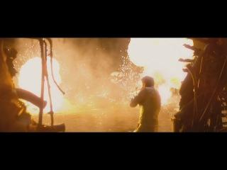 Фильм «Обливион» 2013 Онлайн второй русский трейлер