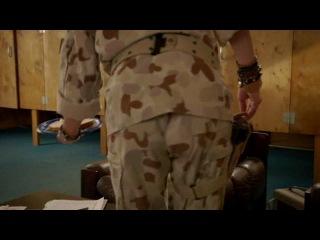 Военный госпиталь / Combat Hospital (Сезон 1, Серия 3)