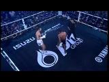 Buakaw Por Pramuk vs  Mickael Piscitello [Thai Fight 2011 70kg Tournament, Semi Final]