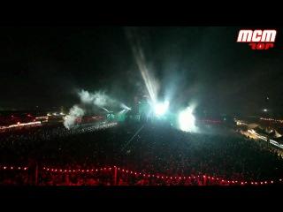 DJ Sander Lee Grand-#DefQon 1 Amsterdam and Australia
