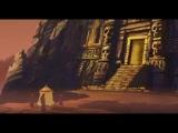 12. М.ф.  Три богатыря и Шамаханская царица (будущее в прошлом)
