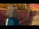 Inazuma Eleven Go  Одиннадцать молний: только вперед - 5 серия [Enilou & Allestra]