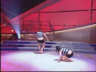 SYTYCD (US) S1 - Top 4 - Contemporary - Ashlé Melody by Mia Michaels