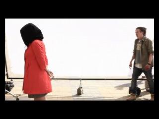 Съёмки Бригада 2 Наследник 2012 как это все снималось