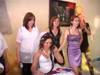 Наша свадьба Выкуп невесты Стриптиз =