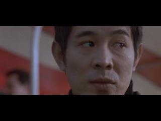 The Prodigy (feat. Tom Morello) - One Man Army (Поцелуй дракона - Джет Ли)