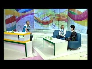 Галина Резяпова, депутат Тюменской областной думы, заслуженный учитель РФ