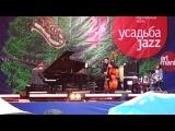 Усадьба Джаз - Yaron Herman Trio