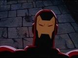 Железный Человек 1994 2 сезон 5 серия