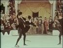 Арена (1967). Композитор Эдуард Артемьев. Клоуны. Быстрая тема