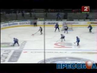 Динамо Минск - Сибирь. 28.10.13