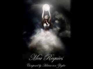 Gothic Music - Mea Requies