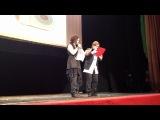 Российская выставка фотокосплея на Хинодэ