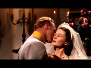 Унесённые Ветром 1 Серия из 3 / Gone With The Wind Episode 1 (1939) Rus Русский Дубляж