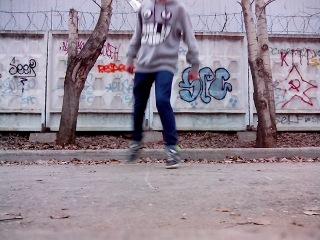 Steep feets crew(arteta,гарька,дюха)3 :d c-walk