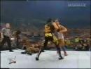 ( WWF Monday Night Raw 04.09.00 - Eddie Guerrero vs Chyna vs Kurt Angle (WWF Intercontinental Championship)