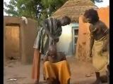 Лечение ангины в Мозамбике