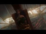 Assassin's Creed 4: Black Flag - Официальный трейлер выхода игры