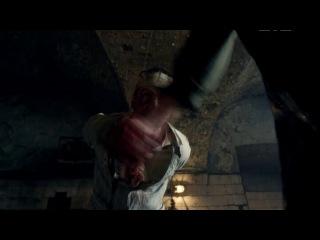 Пепел (2013) 2 серия лучшие Российские фильмы