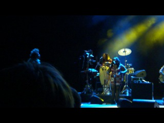 Macy Gray - Glad You`re Here (live in Moscow, 6.06.12)