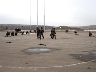 интерполитекс 2011 33 отряд специального назначения пересвет